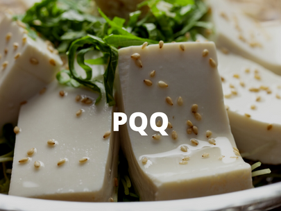 PQQ - Is It For You?