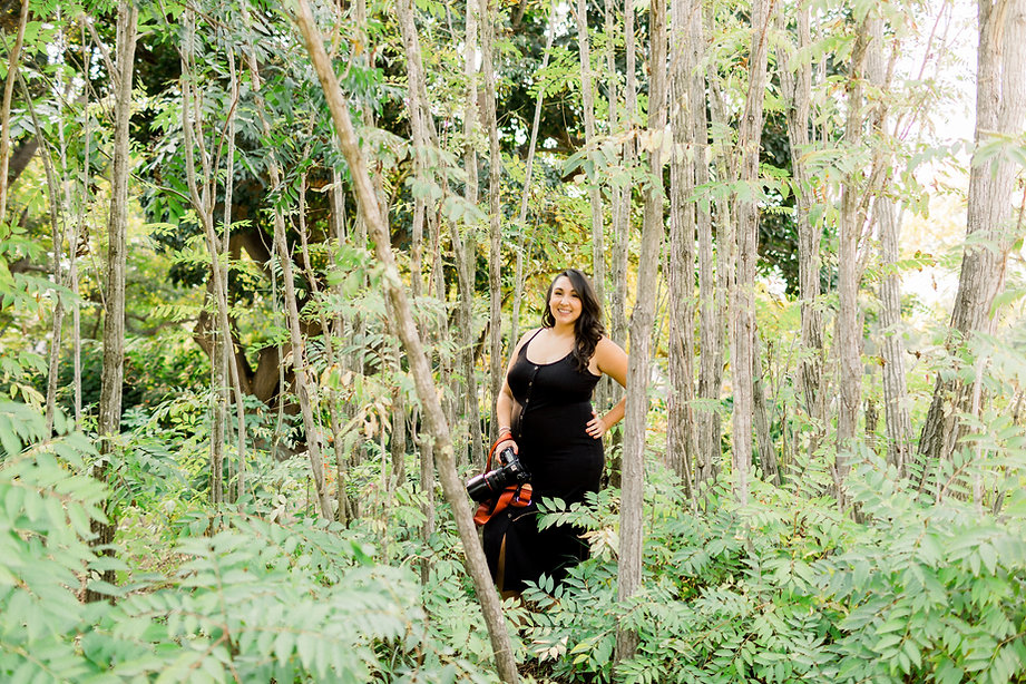 Mayra Romero Photographer
