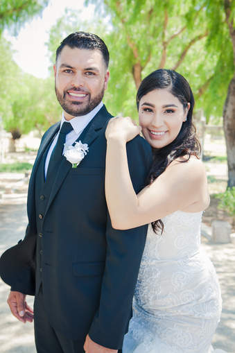 Mayra just did our wedding pictures last weekend and she was amazing ! If you are looking for someone who makes you feel comfortable she is the one! She was able to capture our beautiful wedding in Santa Ynez. I highly recommend her for any photography needs. -Maggie