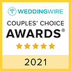 Voted Couples Choice Award Winner 2021