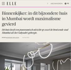 - Elle Neatherland