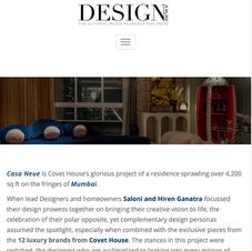 - Daily Design News