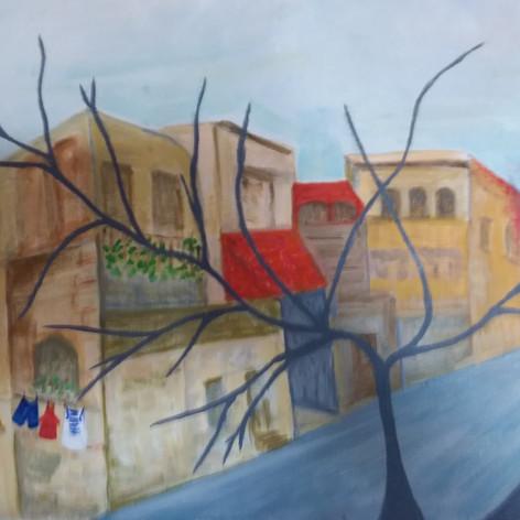 Ciudad XII
