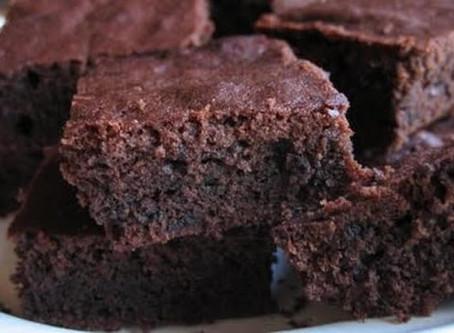 Brownies de Dani