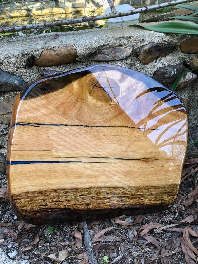 Large serving board