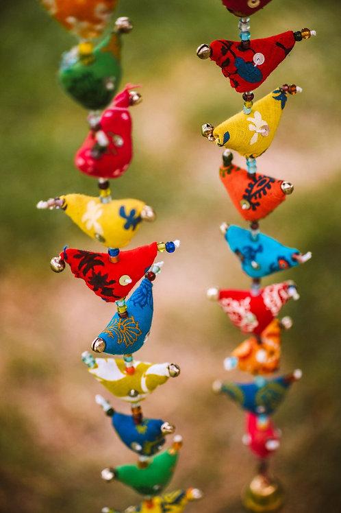 Bird Prosperity Tota