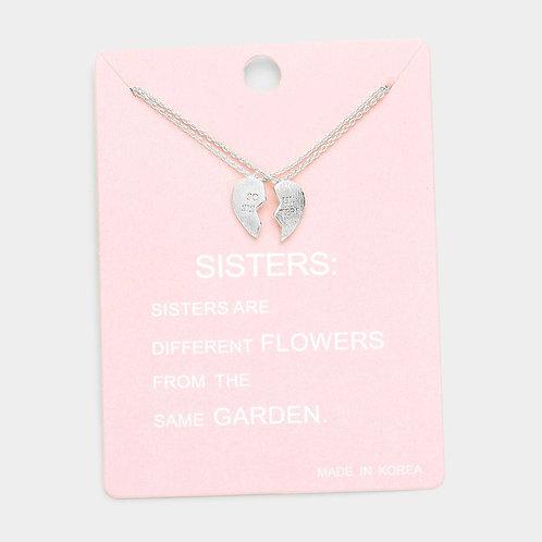 Soul Sisters Necklace Set