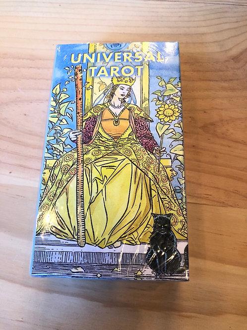 Universal Tarot