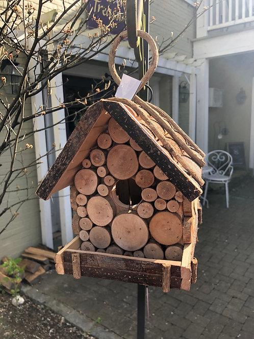Handmade Birdhouse
