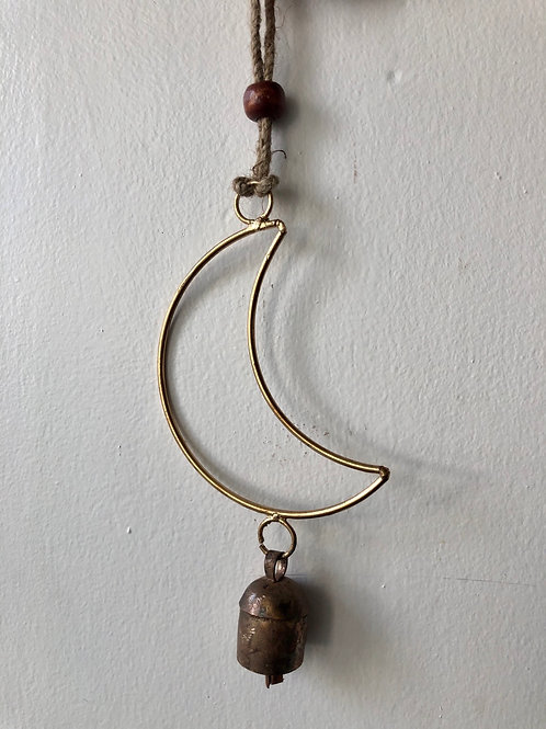 Moon Bell Chime