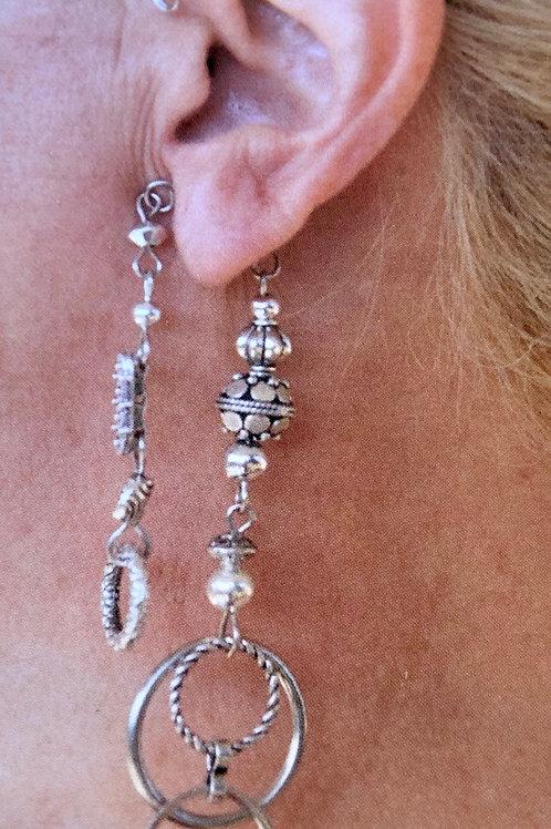 Earwrap Earrings