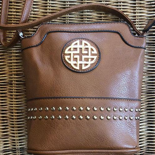 Vegan Leather Crossbody Bags