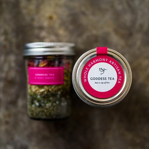 Whole Harmony Artisan Tea