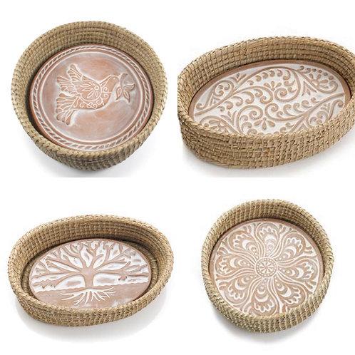 Bread Warmer Baskets