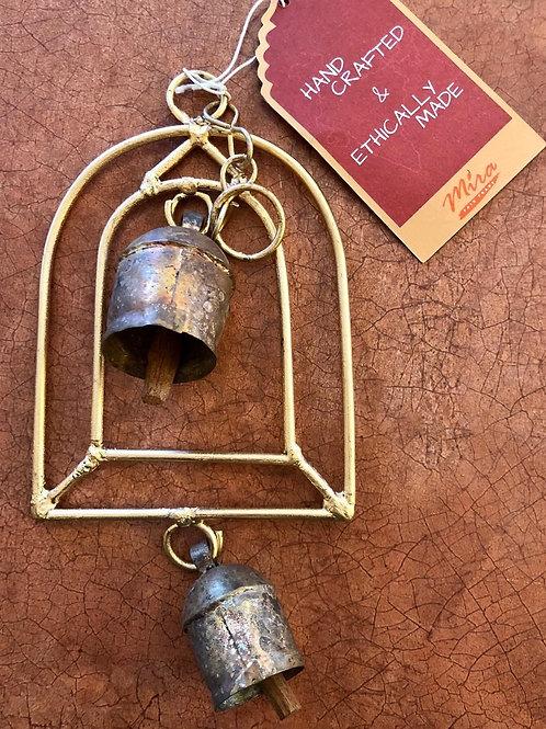 Temple Window Bell