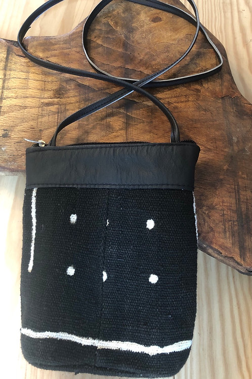 African Cross Body Bag