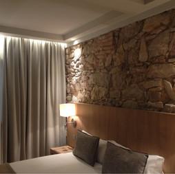HOTEL ARC LA RAMBLA PROJECTE DE REFORMA INTERIOR D´HOTEL BARCELONA 2017