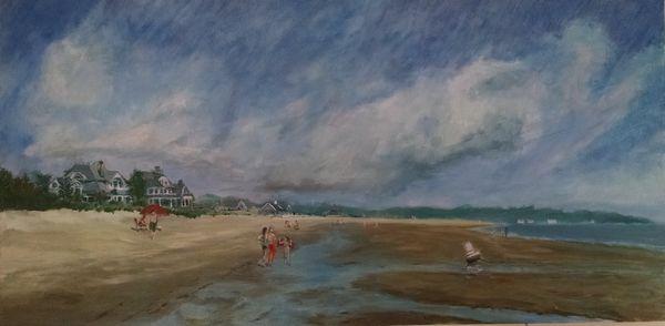 Jennings Beach, Fairfield