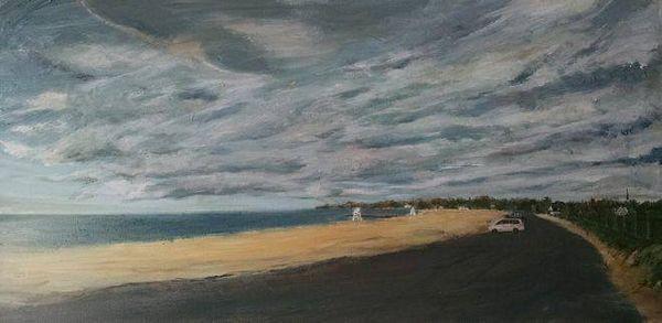 Sasco Beach, Fairfield