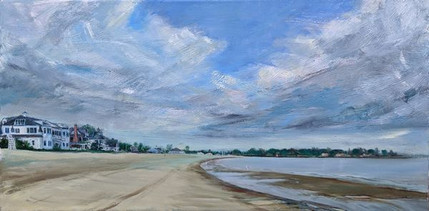Penfield Beach, Fairfield