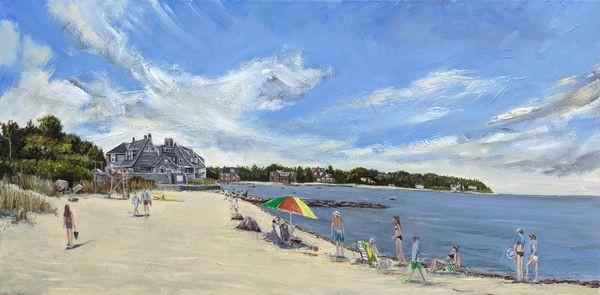 MBL Stoney Beach