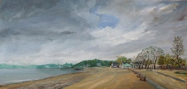 Bayley Beach, Rowayton
