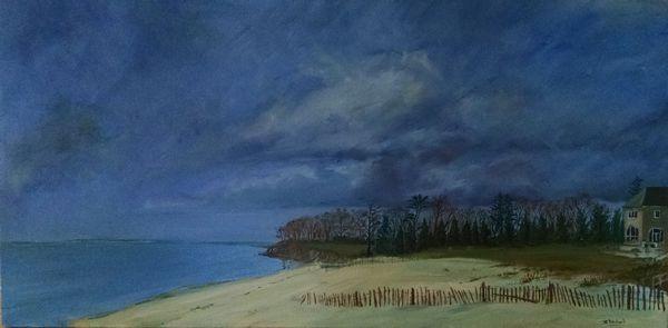 Southpine Creek Beach, Fairfield