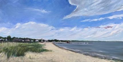 Eugenia Fortess Beach