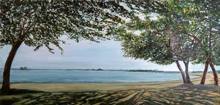 Shady Beach Park, Norwalk