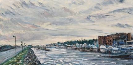 Harbor Point, Stamford
