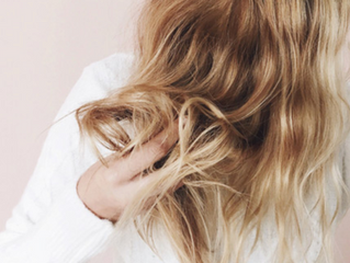 5 Ways To Reverse Hair Damage