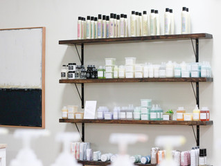 RESERVED Salon Introduces Davines