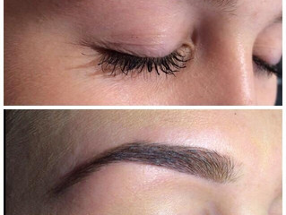 The New Brow- To Wax or Thread