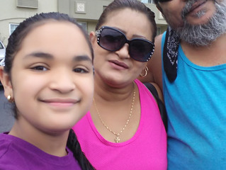 Adopt-A-Family Guzman Series