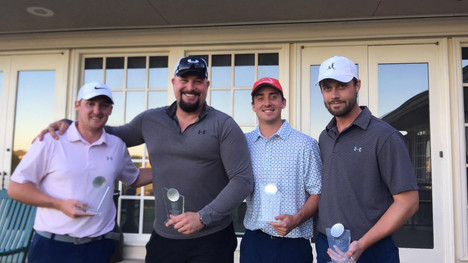 Charity Golf Tournament raises $60,000 for North Texas Food Bank