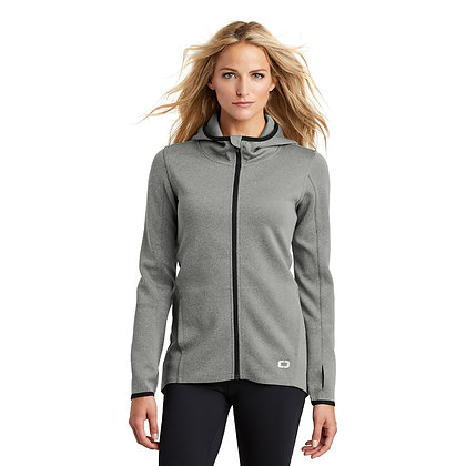 OGIO ENDURANCE Ladies Stealth Full Zip Jacket
