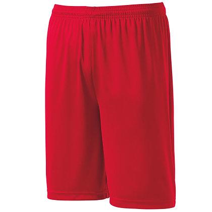 Sport-Tek PosiCharge Workout Shorts