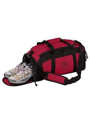 31Heroes Gym Bag