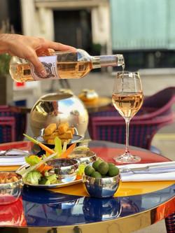 Cheers! Le Domaine de La Perinade is available at Folie, Ld