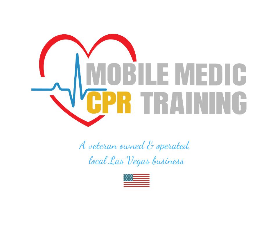 MobileMedicCPRTraining