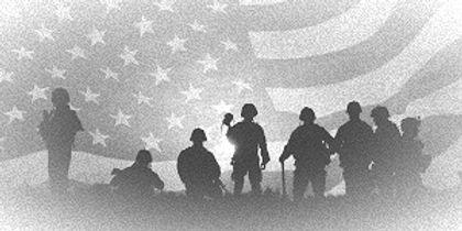 SCG Branding Solutions, Veteran Owned, Veteran Focused
