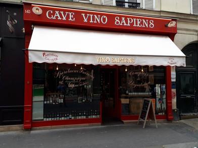 Cave Vino Sapiens