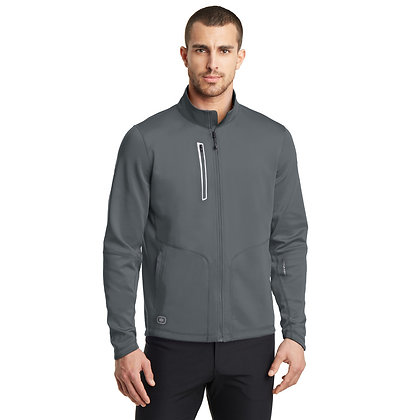 OGIO ENDURANCE Fulcrum Full Zip