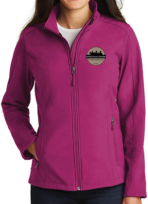 Women's Members Only Soft Shell