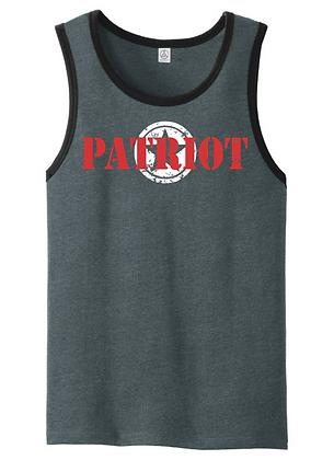PATRIOT Tank