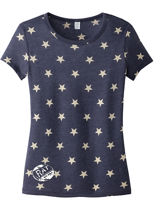 RAT Stars Tee Wholesale