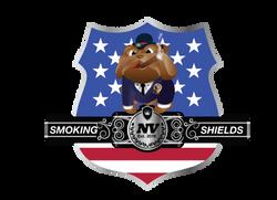Smoking Shields