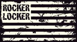 Rocker Locker 1776