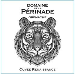 Le tigre du Domaine de la Perinade