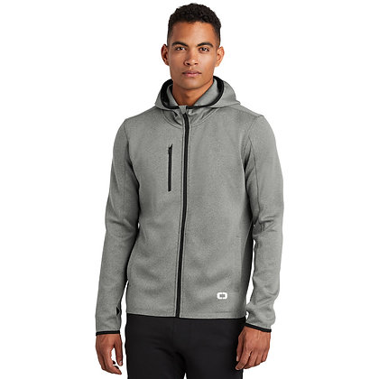 OGIO ENDURANCE Stealth Full Zip Up